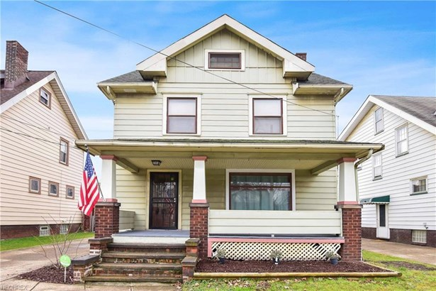 4504 Cullen Dr, Cleveland, OH - USA (photo 3)