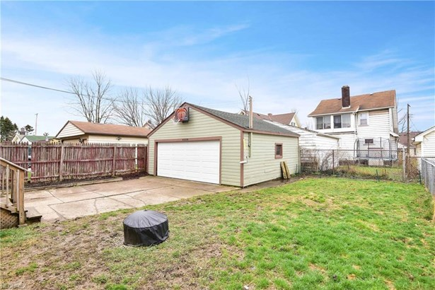 4504 Cullen Dr, Cleveland, OH - USA (photo 4)