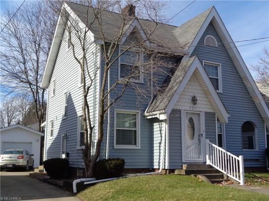 821 Linwood Ave Southwest, Canton, OH - USA (photo 1)
