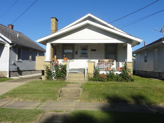 1277 Greenfield Ave Southwest, Canton, OH - USA (photo 1)