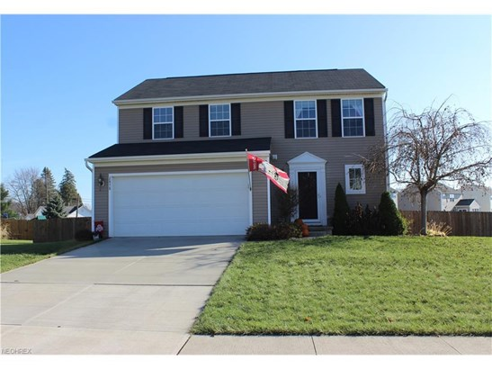 2878 Captens St Northeast, Canton, OH - USA (photo 1)