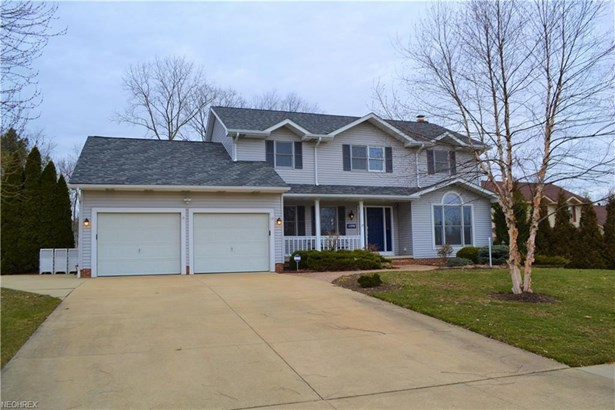 4398 Hammontree, Stow, OH - USA (photo 2)