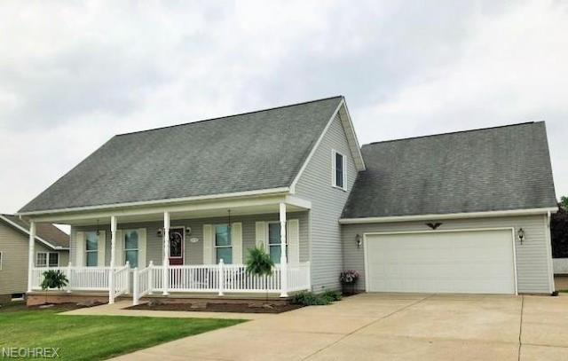 1375 Meadowbrook Ln Northeast, Carrollton, OH - USA (photo 1)