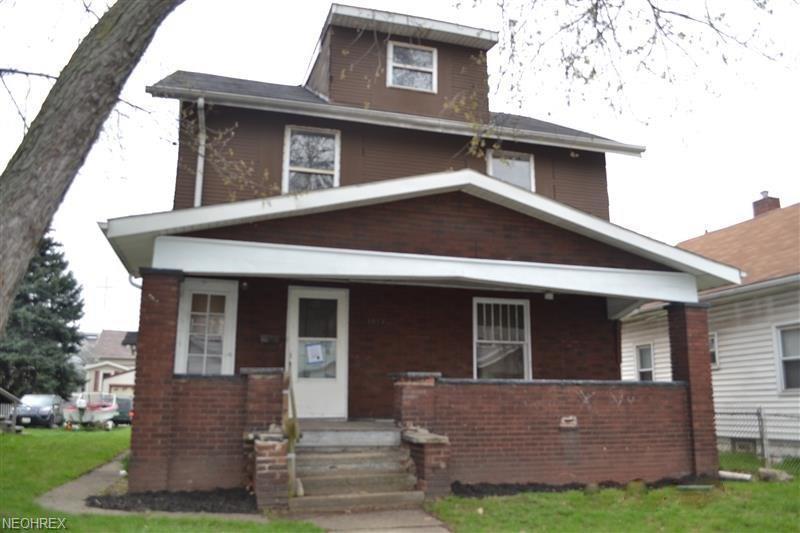1513 Clark Ave Southwest, Canton, OH - USA (photo 1)