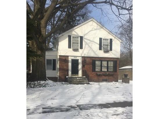 748 Seward Ave, Akron, OH - USA (photo 1)