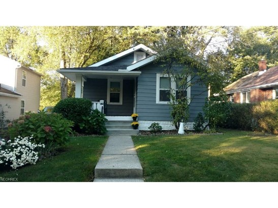 574 Elko Ave, Akron, OH - USA (photo 1)