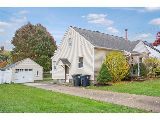 1401 Allendale Ave, Akron, OH - USA (photo 2)