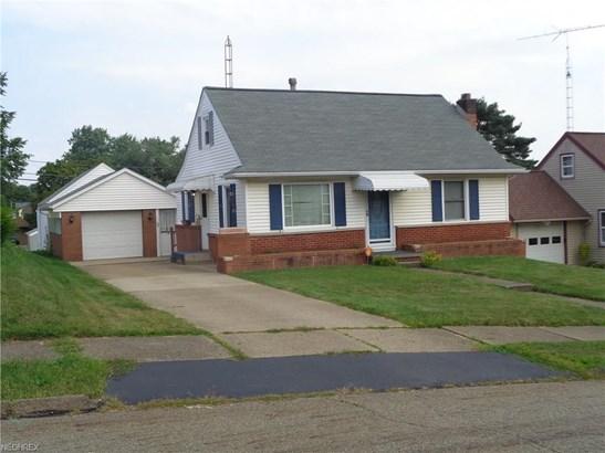 1507 32nd St Northeast, Canton, OH - USA (photo 1)