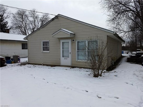 2803 Dorothy Ave Northeast, Canton, OH - USA (photo 1)