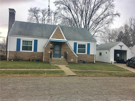 140 21st St Northeast, Canton, OH - USA (photo 1)