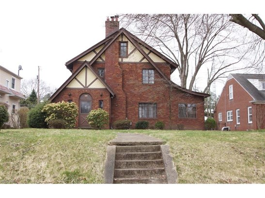 420 22nd St Northwest, Canton, OH - USA (photo 1)