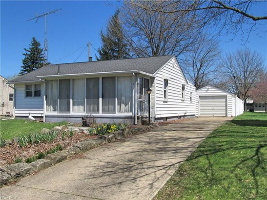 1314 Ellwood Ave Southwest, Canton, OH - USA (photo 1)