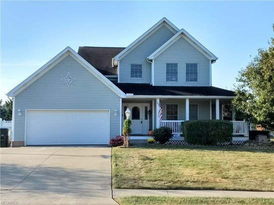 1437 West Chester Dr, Louisville, OH - USA (photo 1)