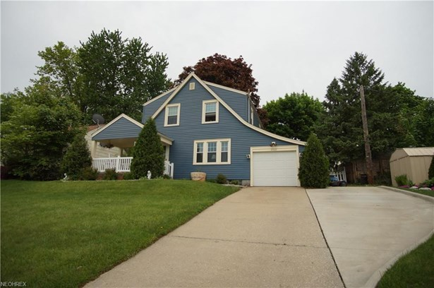 2303 Rowland Ave Northeast, Canton, OH - USA (photo 3)