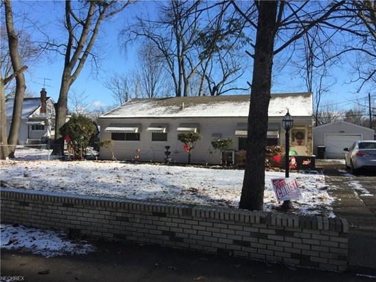 1399 Frederick Blvd, Akron, OH - USA (photo 1)