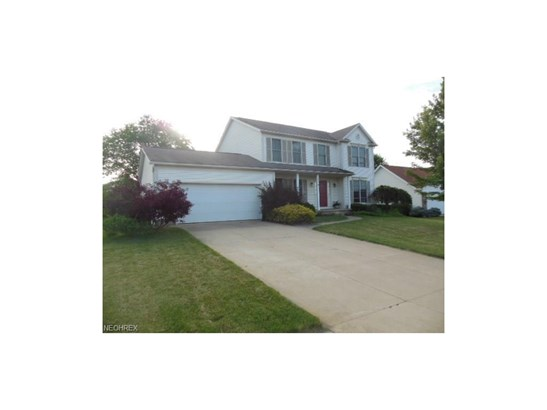 950 Colonial Ave, Canal Fulton, OH - USA (photo 1)