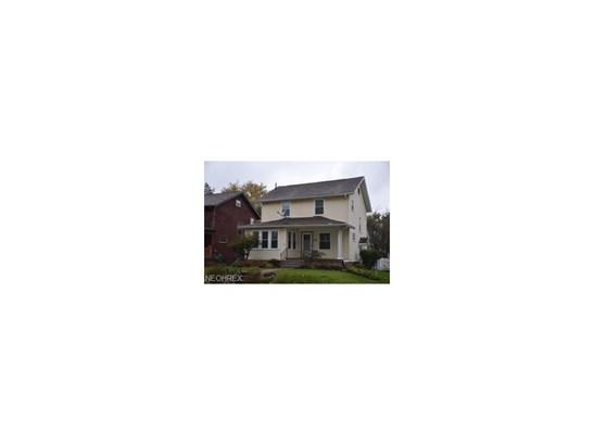 1701 27th St Northwest, Canton, OH - USA (photo 1)