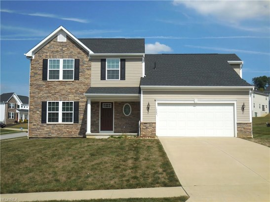 1389 Creekview Cir, North Canton, OH - USA (photo 1)