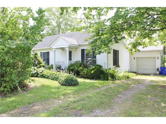 3849 Cook Rd, Rootstown, OH - USA (photo 1)
