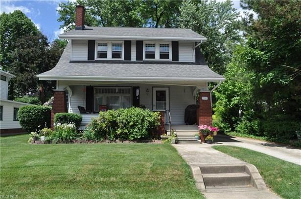 723 26th St Northeast , Canton, OH - USA (photo 1)