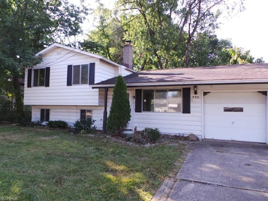 980 Independence Ave, Akron, OH - USA (photo 1)