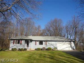 1349 Linger Dr, New Franklin, OH - USA (photo 1)