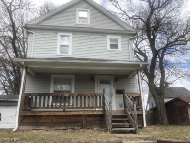 371 Lillian St, Akron, OH - USA (photo 1)