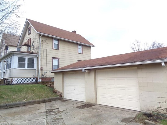 1535 Bonnot Pl Northeast, Canton, OH - USA (photo 2)