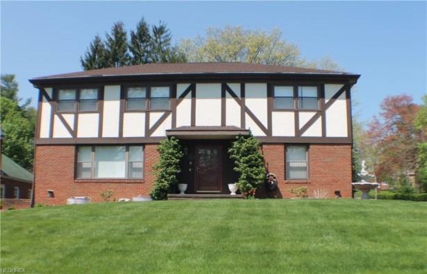 2241 University Ave Northwest, Canton, OH - USA (photo 1)