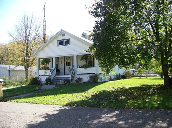 875 West Oregon Ave, Sebring, OH - USA (photo 1)
