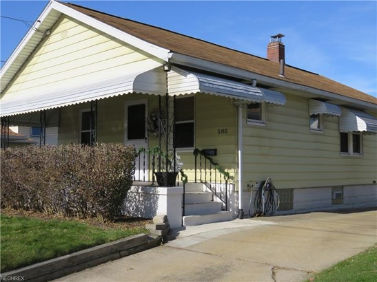 583 Clifford Ave, Akron, OH - USA (photo 1)