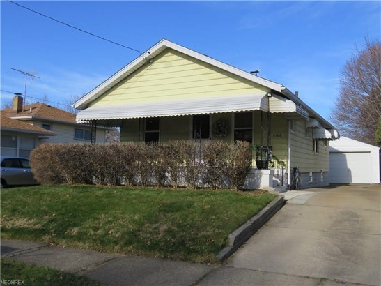 583 Clifford Ave, Akron, OH - USA (photo 2)