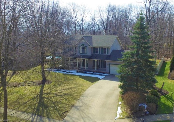 2662 Duquesne Dr, Stow, OH - USA (photo 1)