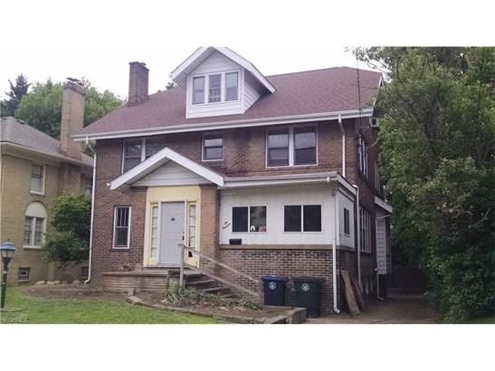 213 Casterton Ave, Akron, OH - USA (photo 1)