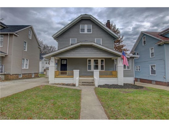 327 Storer Ave, Akron, OH - USA (photo 1)