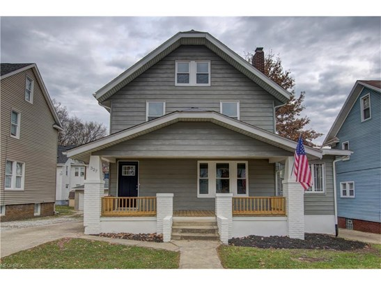 327 Storer Ave, Akron, OH - USA (photo 2)