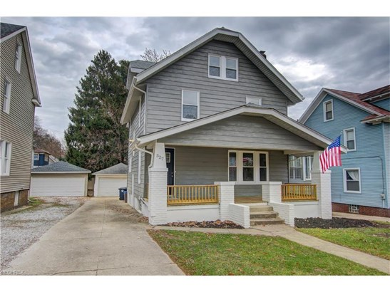 327 Storer Ave, Akron, OH - USA (photo 3)