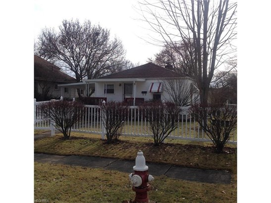 316 East Vermont Ave, Sebring, OH - USA (photo 1)