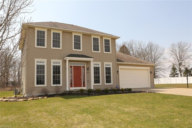 1345 Beechwood Rd , Salem, OH - USA (photo 1)