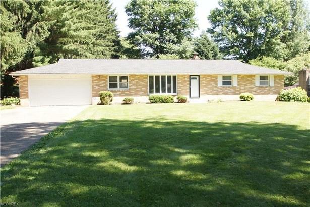 1011 Buena Vista St Northeast , Canton, OH - USA (photo 1)