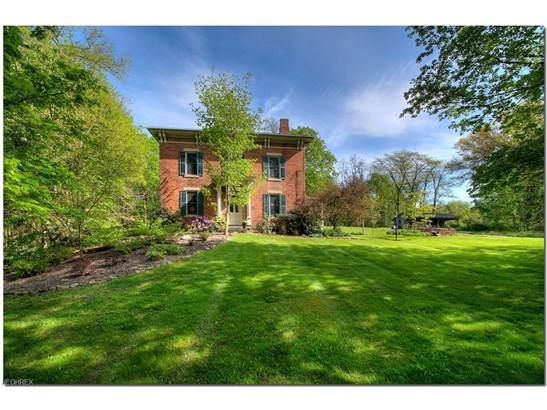 16550 Galehouse Rd, Doylestown, OH - USA (photo 1)