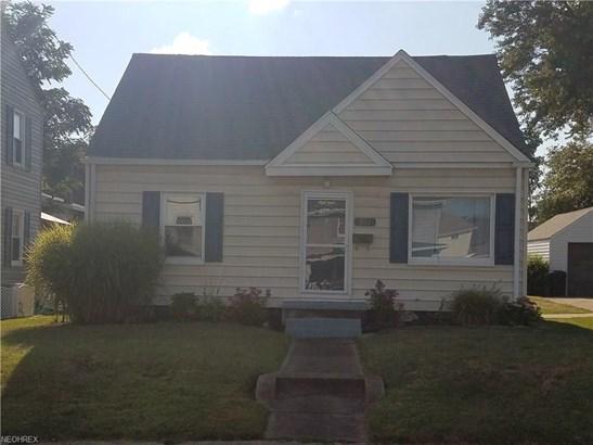 811 Linwood Ave Southwest, Canton, OH - USA (photo 1)