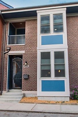 1433 Pleasant Street, Cincinnati, OH - USA (photo 1)
