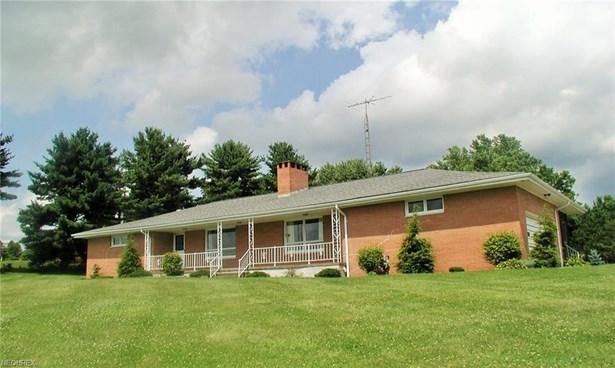 248 Scio Rd Southeast, Carrollton, OH - USA (photo 1)