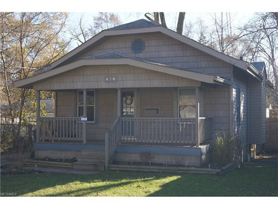 620 Evans Ave, Akron, OH - USA (photo 1)