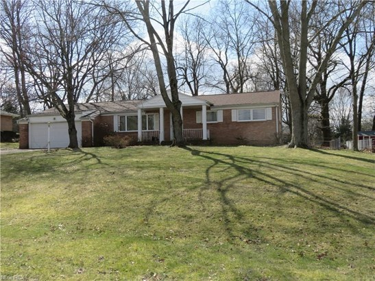 1334 Glennview St Northeast, Canton, OH - USA (photo 2)
