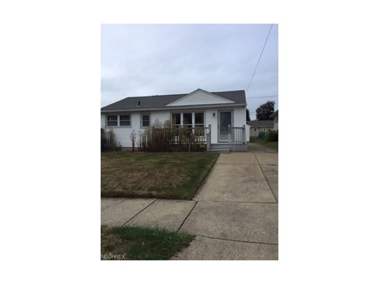 239 East Ralston Ave, Akron, OH - USA (photo 1)