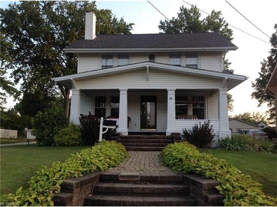 186 East Milton St, Alliance, OH - USA (photo 1)