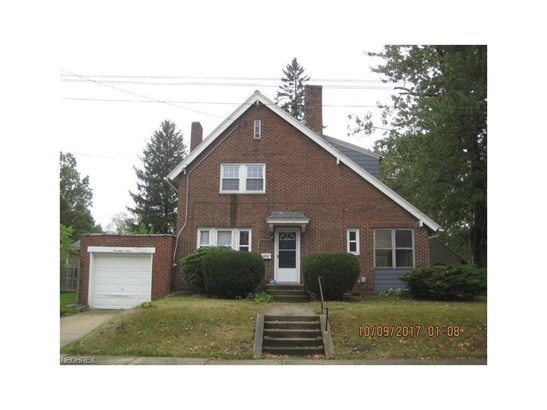 1712 Honodle Ave, Akron, OH - USA (photo 1)