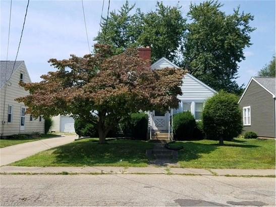 805 Linwood Ave Southwest, Canton, OH - USA (photo 1)